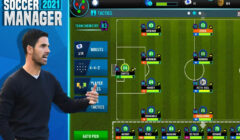 Soccer Manager Secures £3M Investment From Mercia