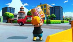 tinyBuild Acquires Three Indie Game Studios