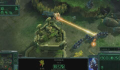 Frost Giant Studios Raises $5M To Develop New RTS Title