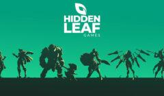 Hidden Leaf Games Raises $3.2 Million To Develop A MOBA