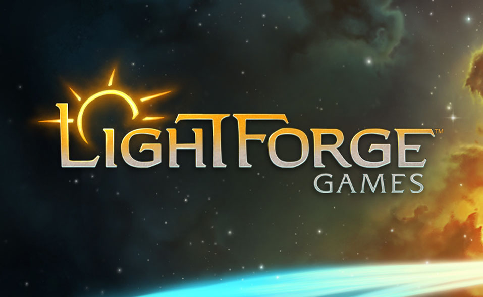 Former Epic & Blizzard Devs Raise $5M For Lightforge Games