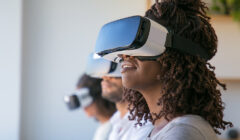 VR Outfit Otherworld secures £2.9M To Expand In New Markets