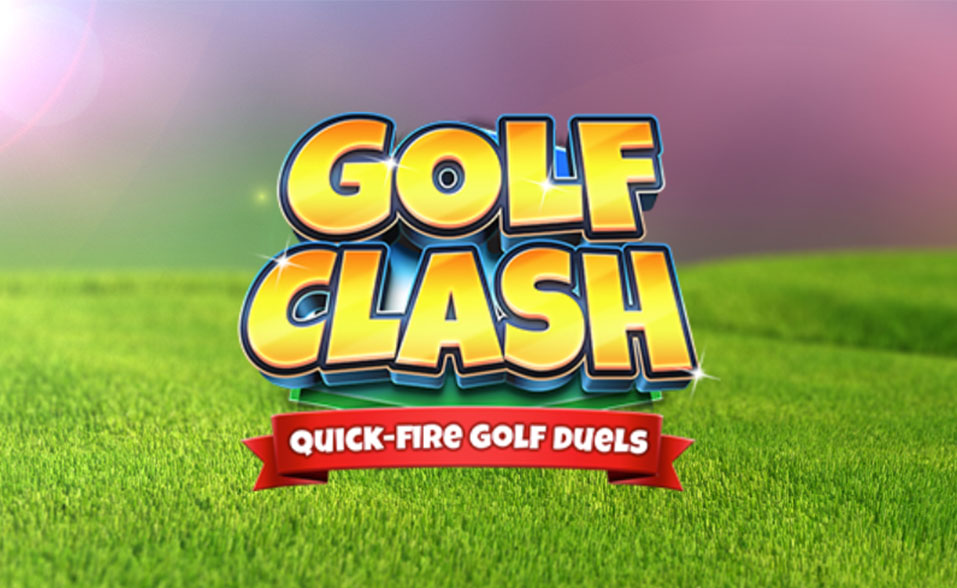 golf clash playdemic