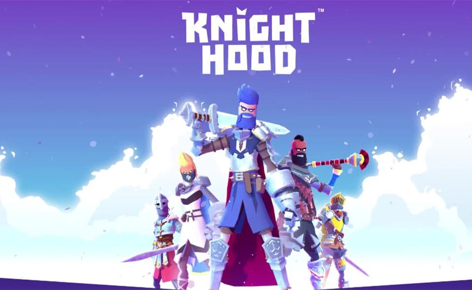 knighthood midoki