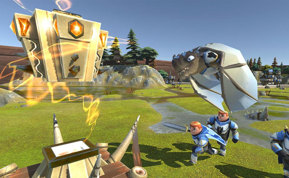 Animoca Brands Acquires Blowfish Studios For $25.8 Million