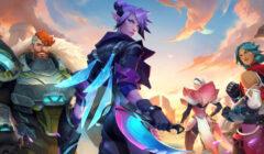 Vela Games Raises $17.3M To Develop Its Debut Title, Project-V