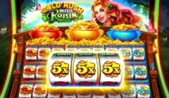 Netmarble To Buy Mobile Casino Game Dev SpinX Games For $2.19B