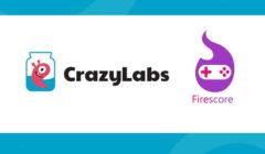 CrazyLabs Acquires Hypercasual Games Developer Firescore Interactive