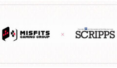 Misfits Gaming Group Announces $35 Million Investment