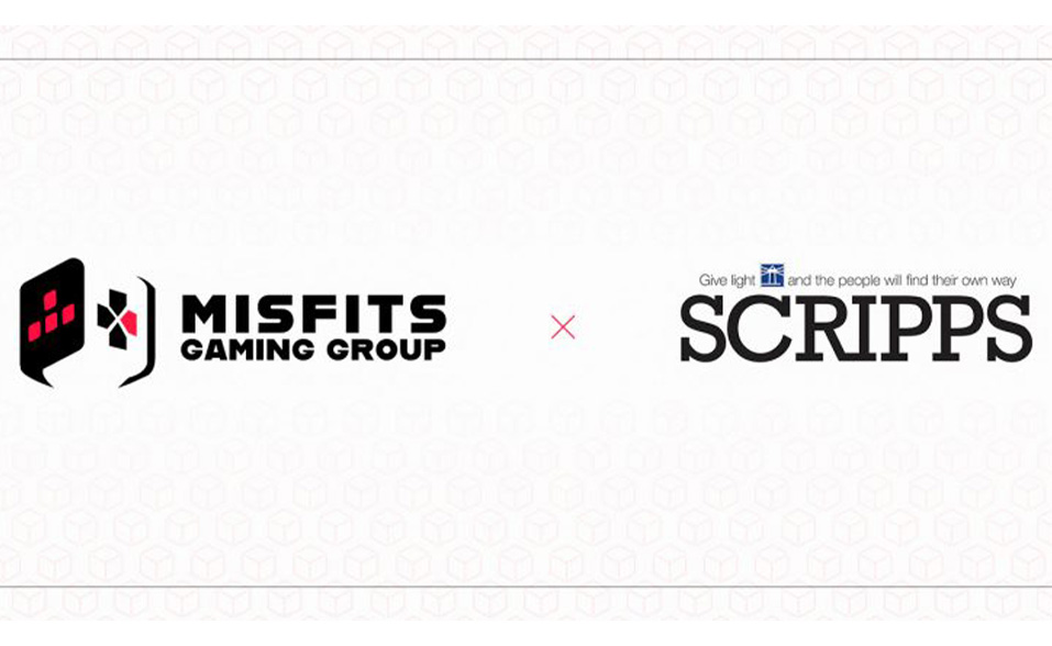 Misfits Gaming Group The E.W. Scripps