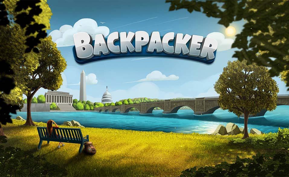 backpacker Qiiwi Games