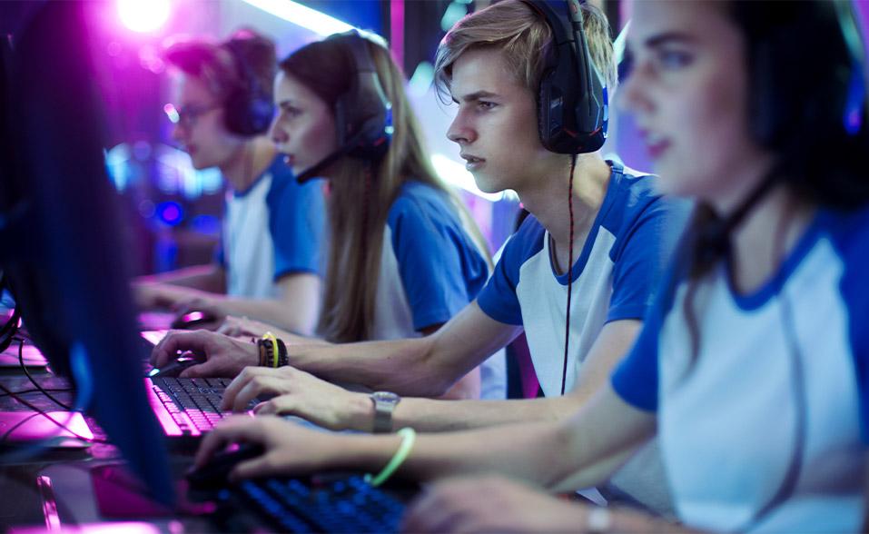 enthsiast gaming esports