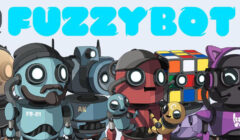 FuzzyBot Secures $3.5M In Seed Funding To Develop Co-Op Games