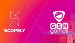 Scopely To Acquire GSN Games From Sony Pictures Entertainment For Nearly $1bn