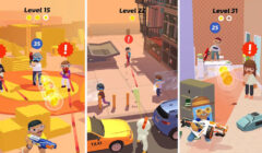Hypercasual Game Studio Homa Games Raises $50M In Series A Funding Round