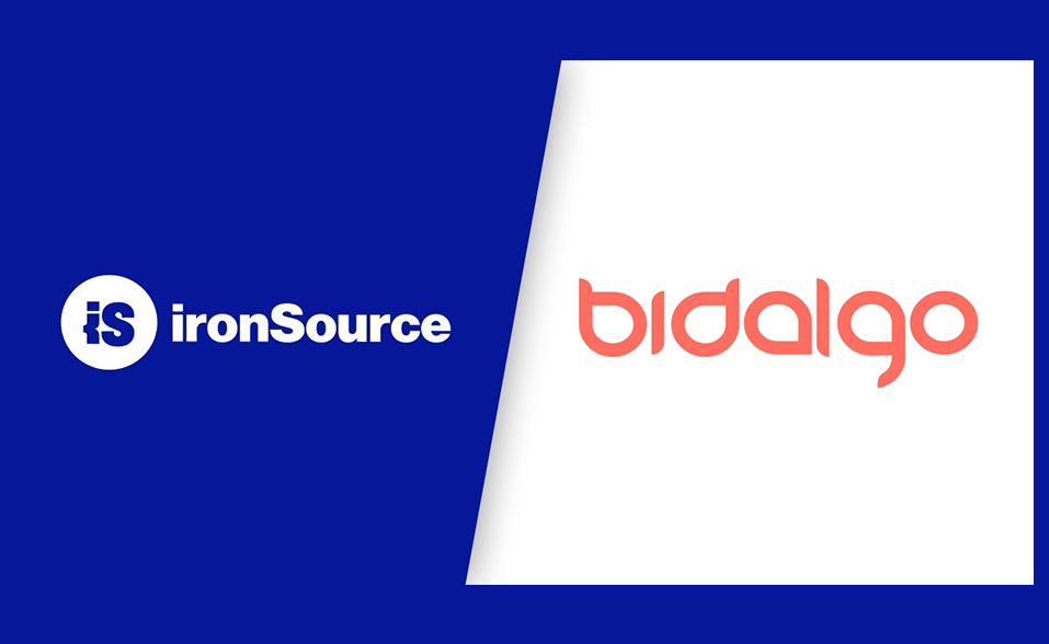 Mobile Marketing Firm Bidalgo Acquired By IronSource