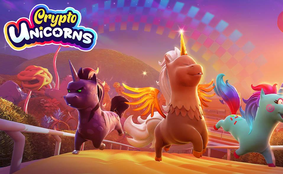 Laguna Games Secures $5M For Its Blockchain Game Crypto Unicorns