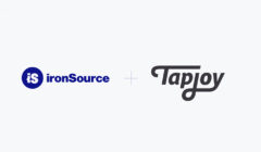 IronSource To Pay $400m To Acquire Mobile Ad & App Monetization Firm Tapjoy