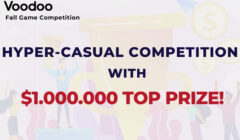 Voodoo Announces New Fall Competition With A Whopping $1M Top Prize